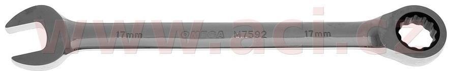 Obrázek produktu Klíč stranový/očko sráčnou 17 mm