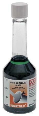 Obrázek produktu BENADIT BA 01 - aditivum nahrazující olovo v benzínu 125 ml PB ADITIV