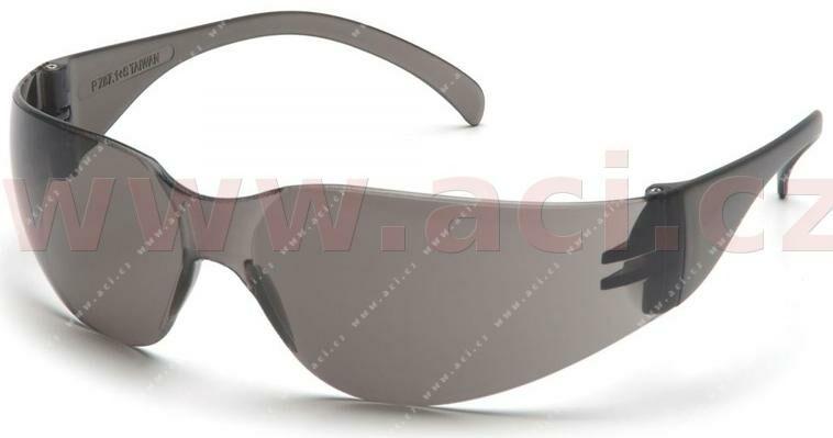 Obrázek produktu brýle INTRUDER šedé 2015590201000