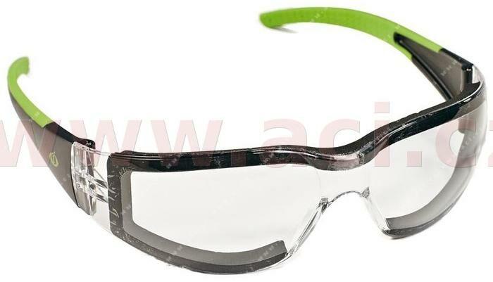 Obrázek produktu brýle GIEVRES IS s těsněním čiré 1110000001193