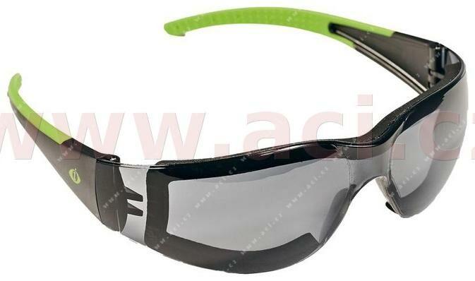 Obrázek produktu brýle GIEVRES IS s těsněním kouřové 1110000001193