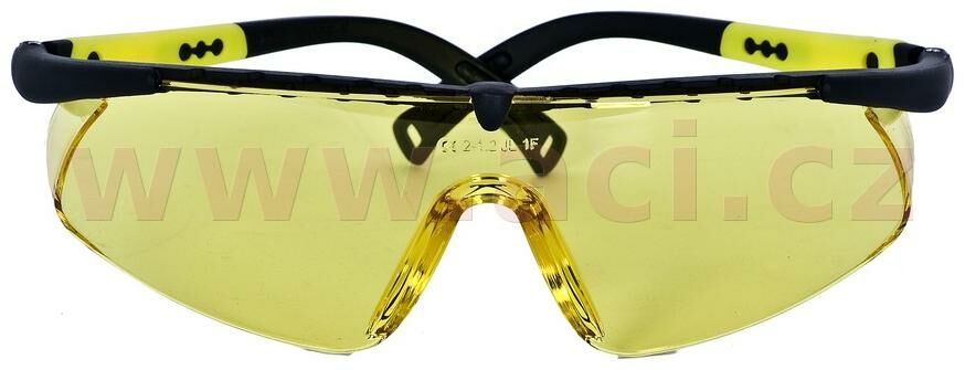 Obrázek produktu Brýle žluté VERNON 1165