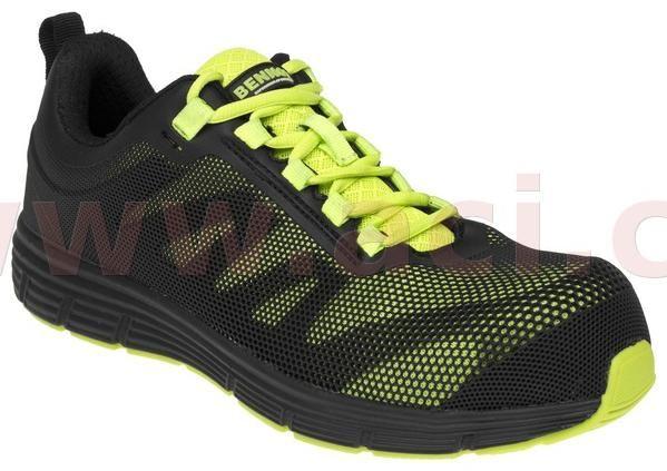 Obrázek produktu Pracovní obuv BENNON TORPEDO O1 nízká 1200Z60147V65