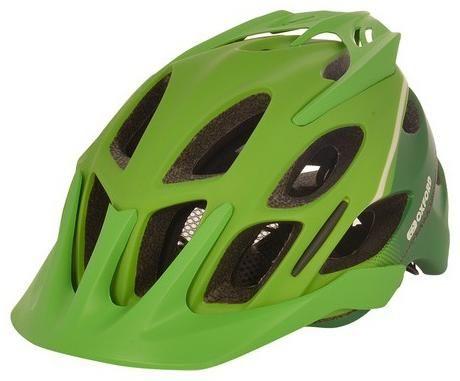 Obrázek produktu cyklo MTB přilba TUCANO, OXFORD (zelená matná/světle zelená)