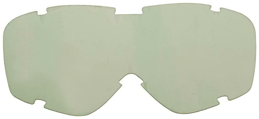 Obrázek produktu plexi pro brýle s maskou URNA NOX OX233