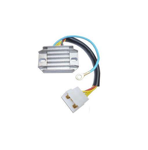 Obrázek produktu Dobíjecí relé/regulátor napětí JMT