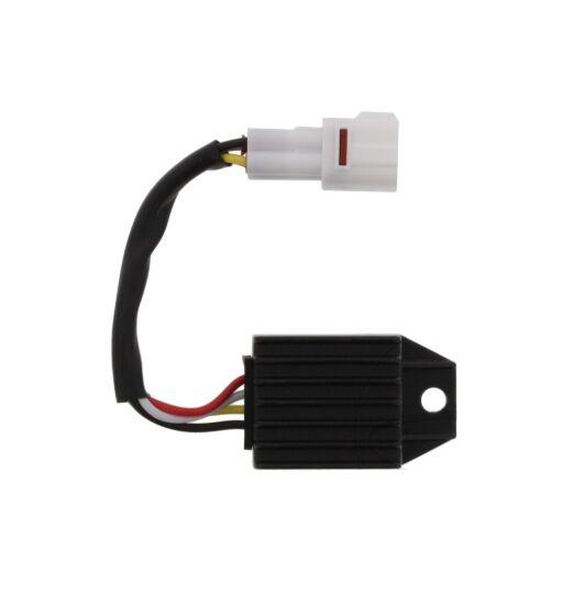 Obrázek produktu Dobíjecí relé/regulátor napětí JMP