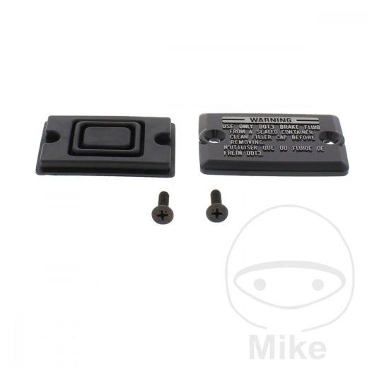 Obrázek produktu Brake/clutch reservoir repair kit TOURMAX lid, diaphragm and screws RCD-406