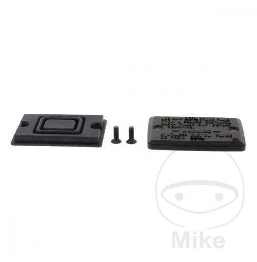 Obrázek produktu Brake/clutch reservoir repair kit TOURMAX lid, diaphragm and screws RCD-102