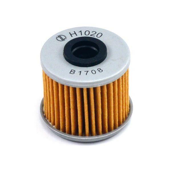 Obrázek produktu Olejový filtr MIW