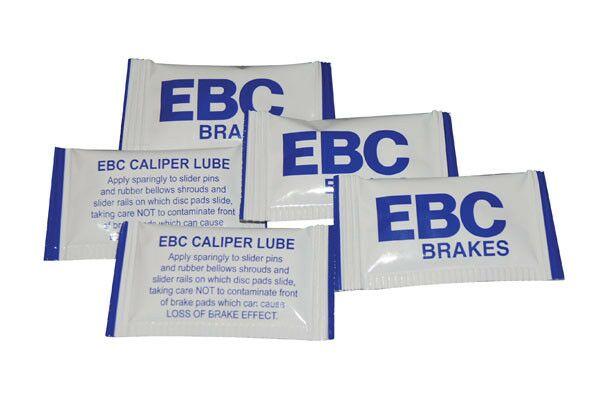 Obrázek produktu Mazivo pro brzdový třmen EBC