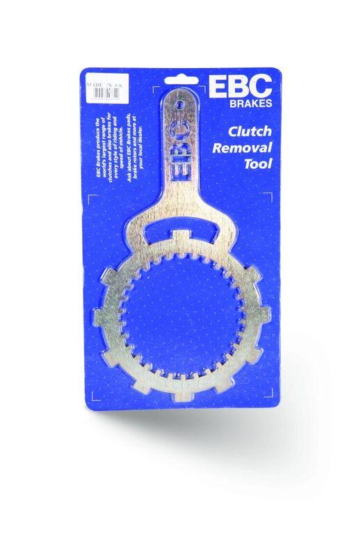 Obrázek produktu Clutch holding tool EBC with stepped handle