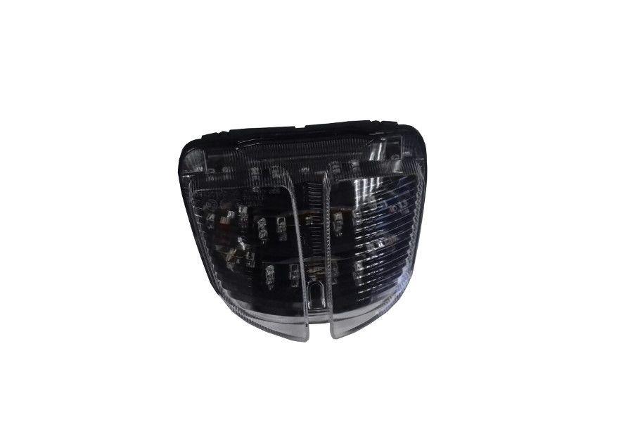 Obrázek produktu Zadní brzdové světlo PUIG čiré sklíčko with turn light incorporated 5204W