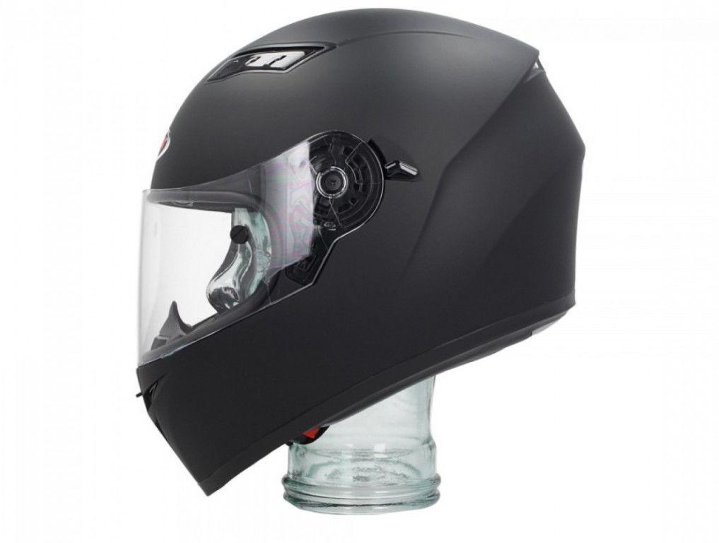 Obrázek produktu Přilba SHIRO SH-600 Monocolor matná černá L 128.0600020L