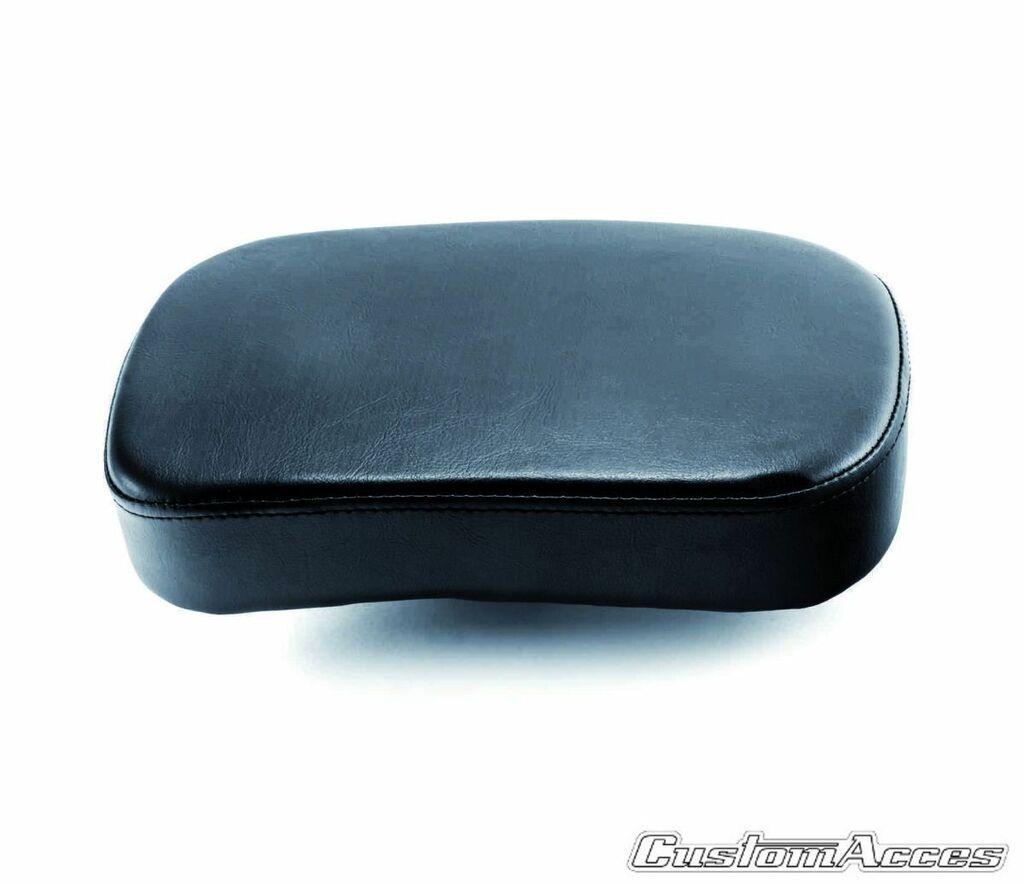 Obrázek produktu Sedlo CUSTOMACCES TACO černý SI0002N