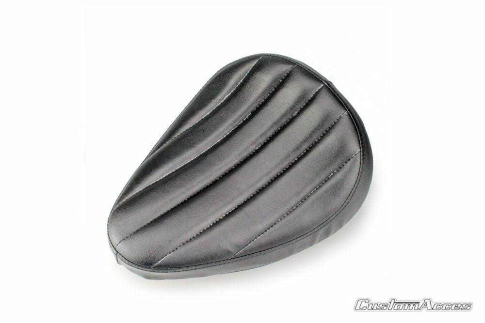 Obrázek produktu Náhradní sedlo CUSTOMACCES černý SI0004N