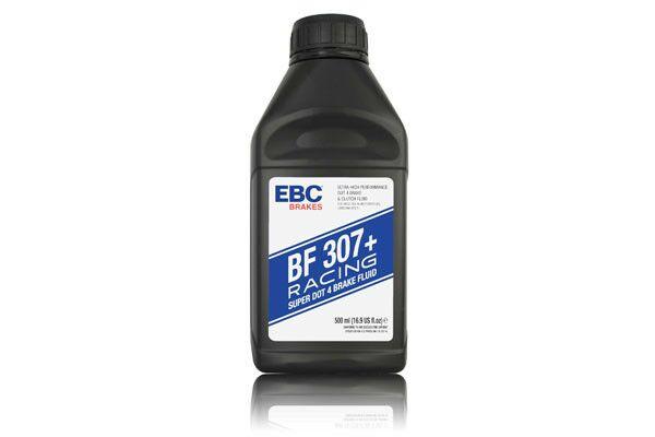 Obrázek produktu RACE brzdová kapalina EBC Dot 4 Racing 500 ml