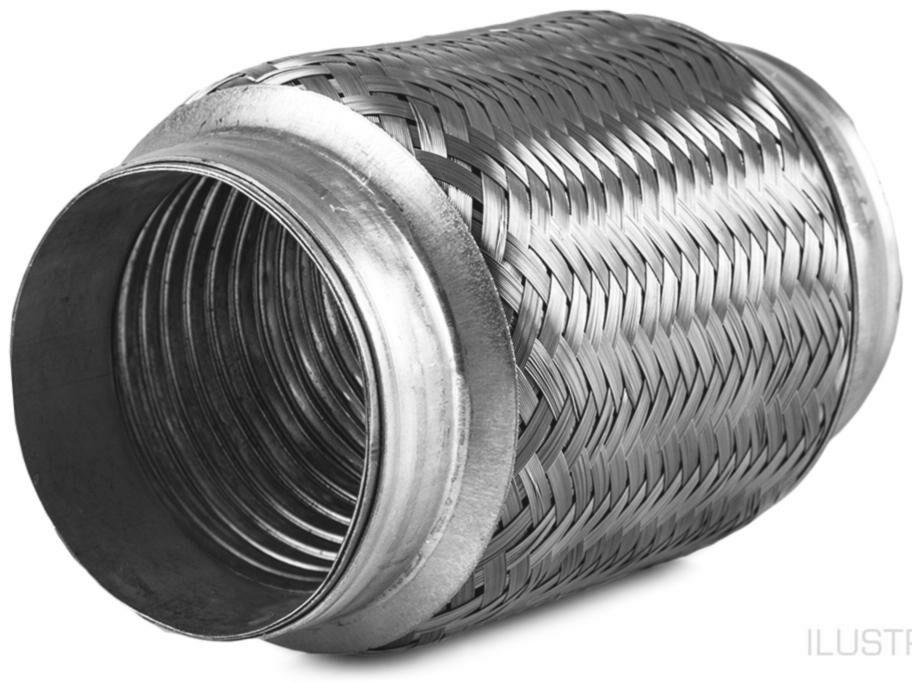 Obrázek produktu pružný člen výfuku PREMIUM, vnitř. průměr 60 mm / celk. délka 200 mm 23508-VW