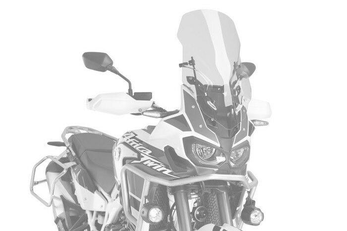 Obrázek produktu Manuální regulační systém PUIG tmavá kouřová Touring Screen Included 3714F