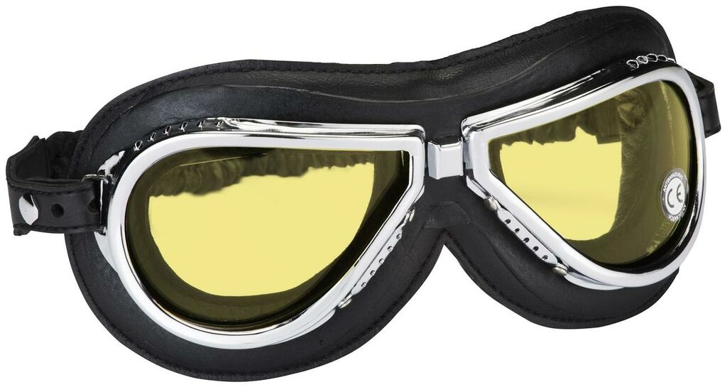 Obrázek produktu Vintage brýle 500, CLIMAX (žlutá skla) 500-A