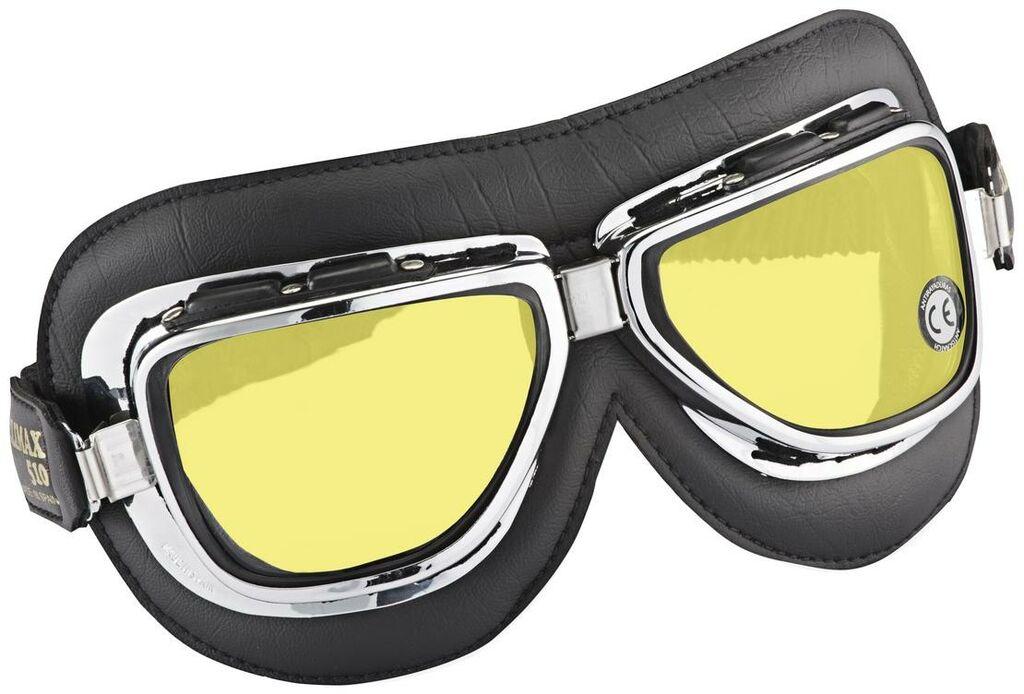 Obrázek produktu Vintage brýle 510, CLIMAX (žlutá skla) 510-A