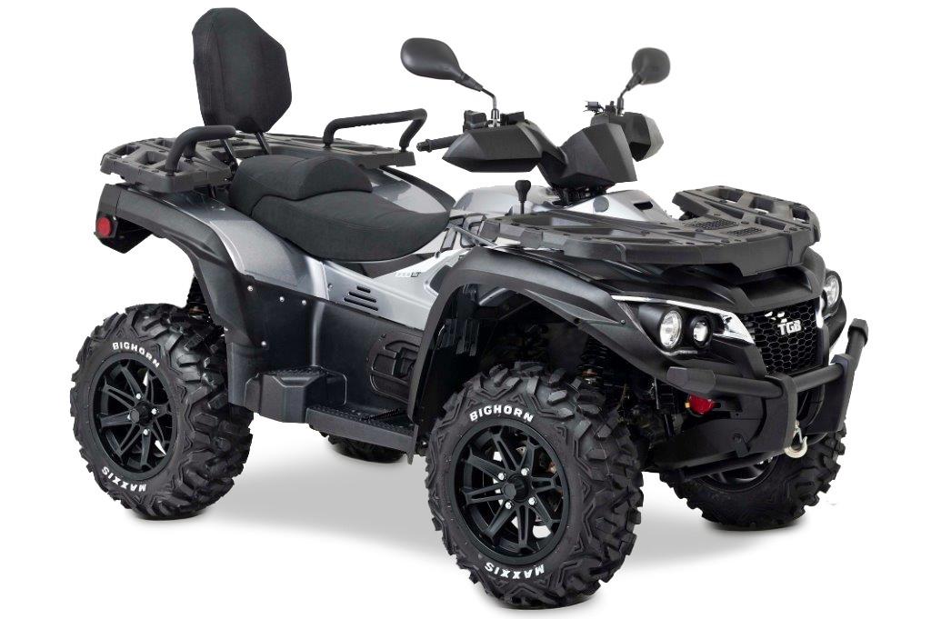 Obrázek produktu ATV TGB BLADE 1000i LT LE 4x4 EFI stříbrná lesklá