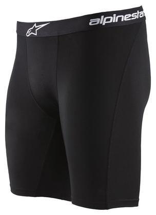 Obrázek produktu trenýrky POLY BRIEF, ALPINESTARS (černá, polyester)