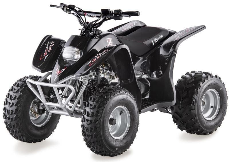 Obrázek produktu Juniorská ATV ACCESS DRR 100 se zpátečkou černá