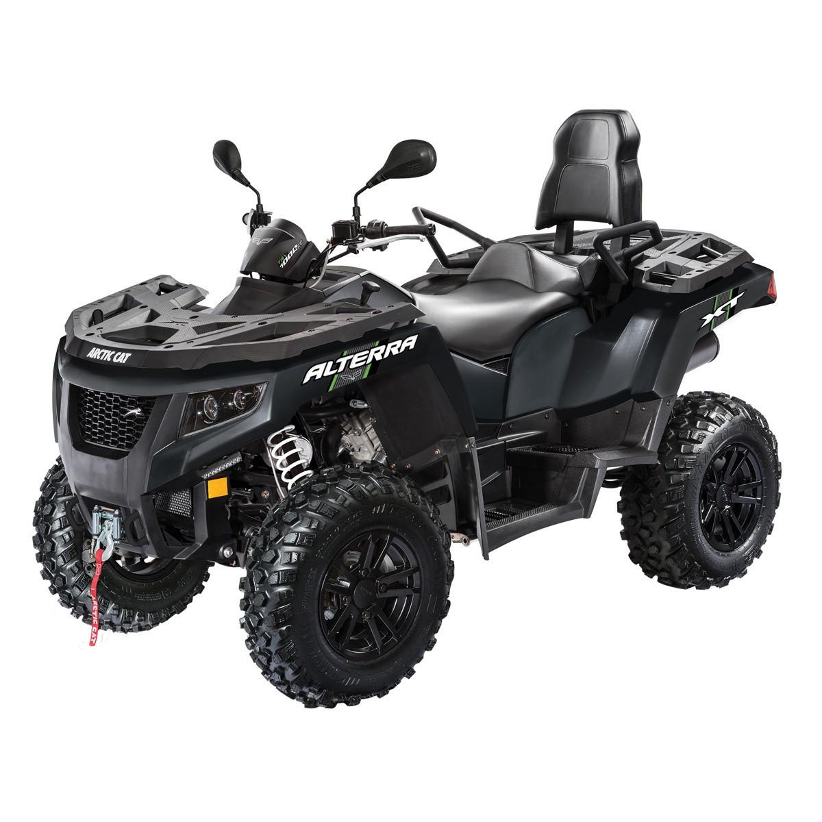 Obrázek produktu ATV ARCTIC CAT ALTERRA 1000 TRV XT EFP T3B černá