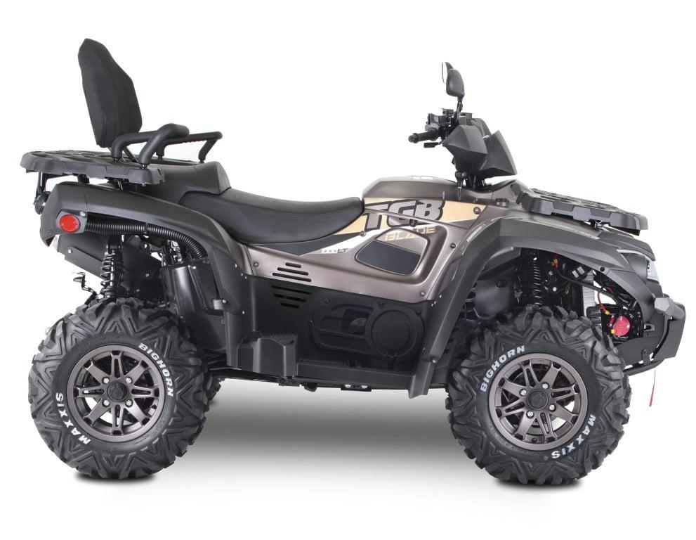 Obrázek produktu ATV TGB BLADE 1000 LT EFI 4x4 EPS hnědo-šedá matná T3B