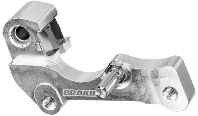 Obrázek produktu adaptér zvetšeného předního brzdového kotouče (270 mm), BRAKING POW79