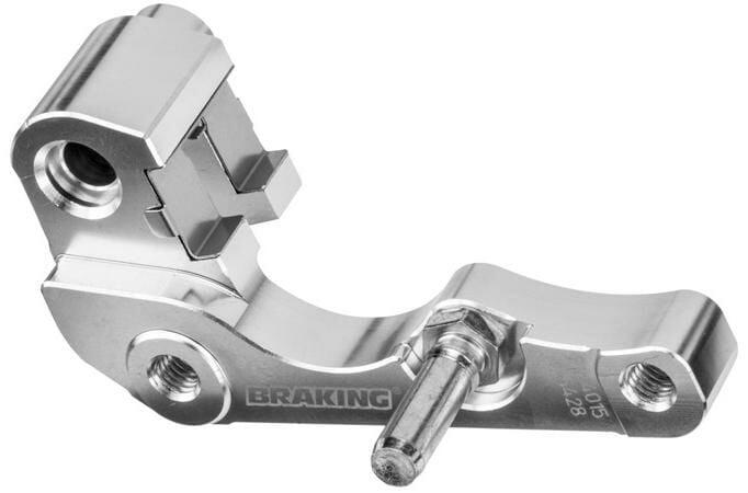 Obrázek produktu adaptér zvetšeného předního brzdového kotouče (270 mm), BRAKING PW4015