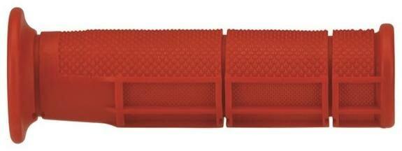 Obrázek produktu gripy 0900 (ATV) délka 125 mm, DOMINO (červené) 0900.82.42.06-0
