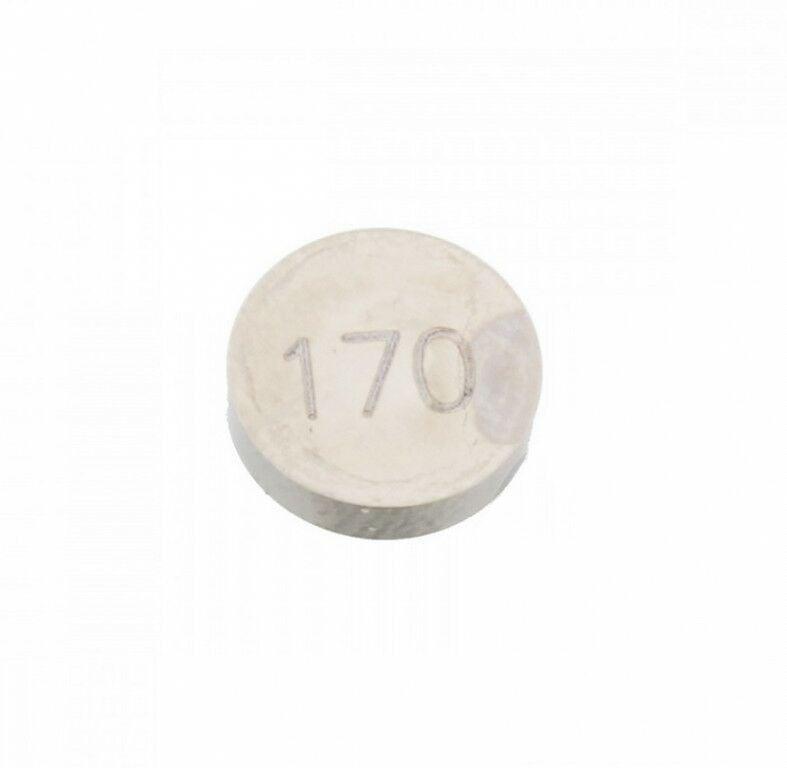 Obrázek produktu Ventilová podložka JMP 7.5 mm 1.70