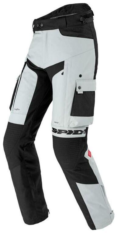 Obrázek produktu kalhoty ALLROAD, SPIDI (černá/šedá) U105-341
