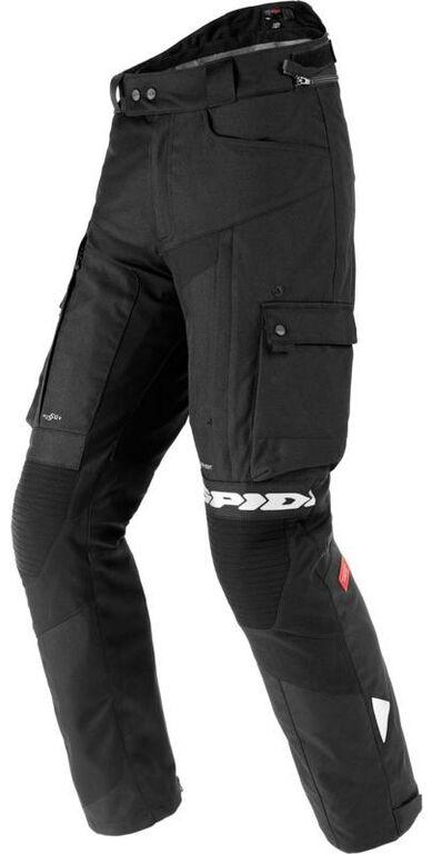 Obrázek produktu kalhoty ALLROAD, SPIDI (černá) U105-026