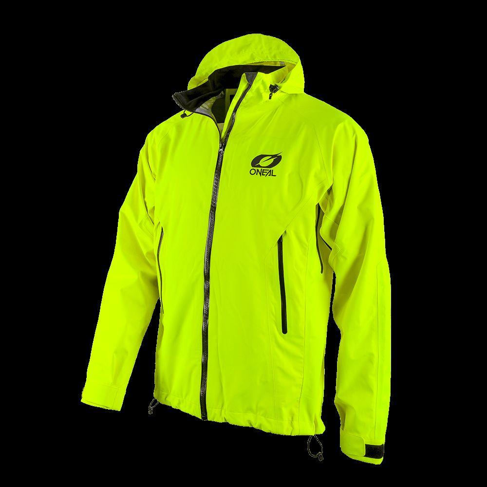 Obrázek produktu Bunda do deště O´Neal TSUNAMI žlutá