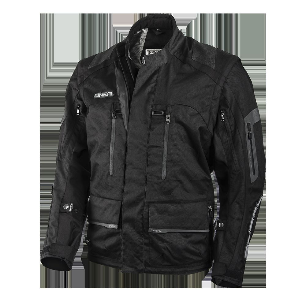 Obrázek produktu Bunda O´Neal BAJA Racing Enduro Moveo černá