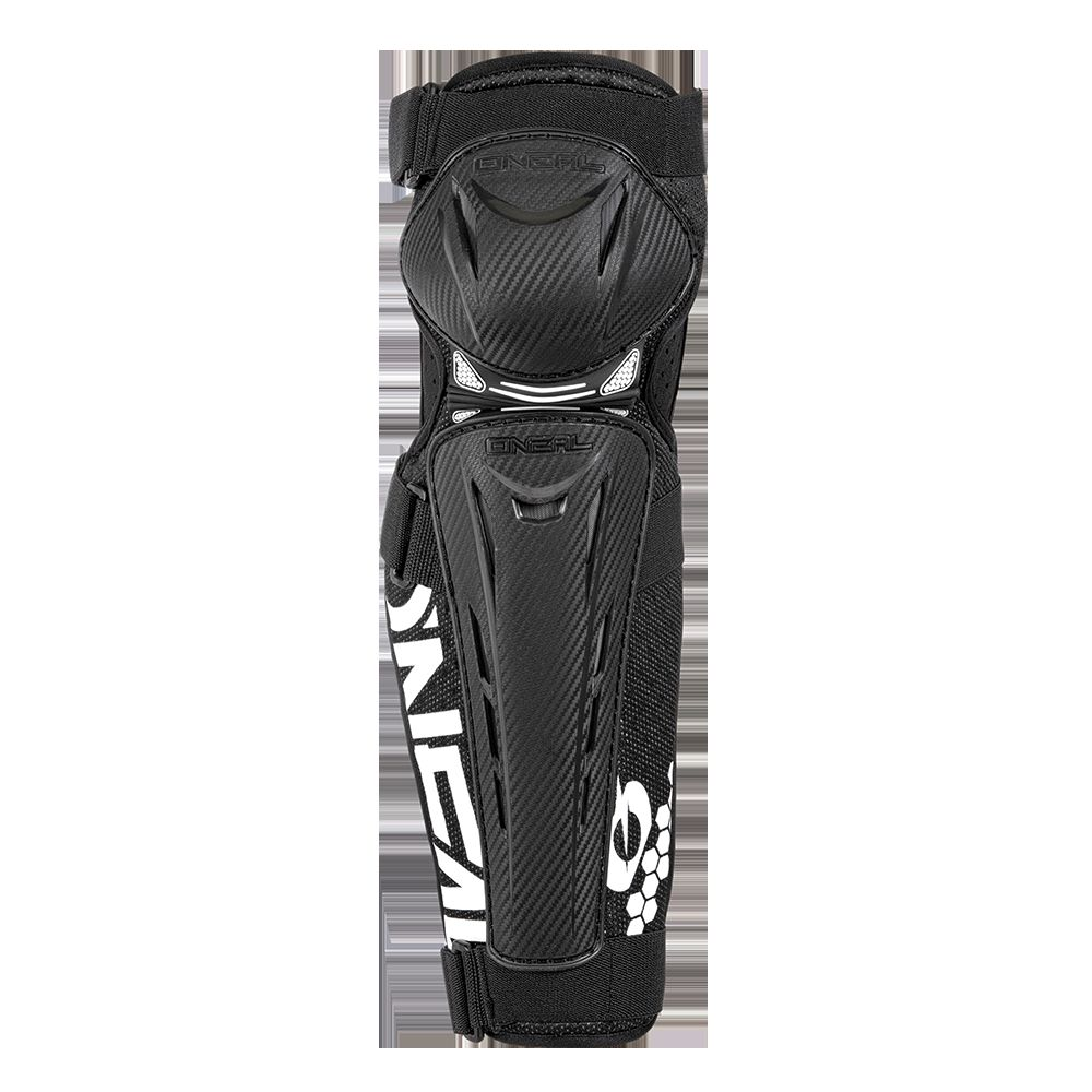 Obrázek produktu Chrániče kolen O´Neal TRAIL FR černá/bílá
