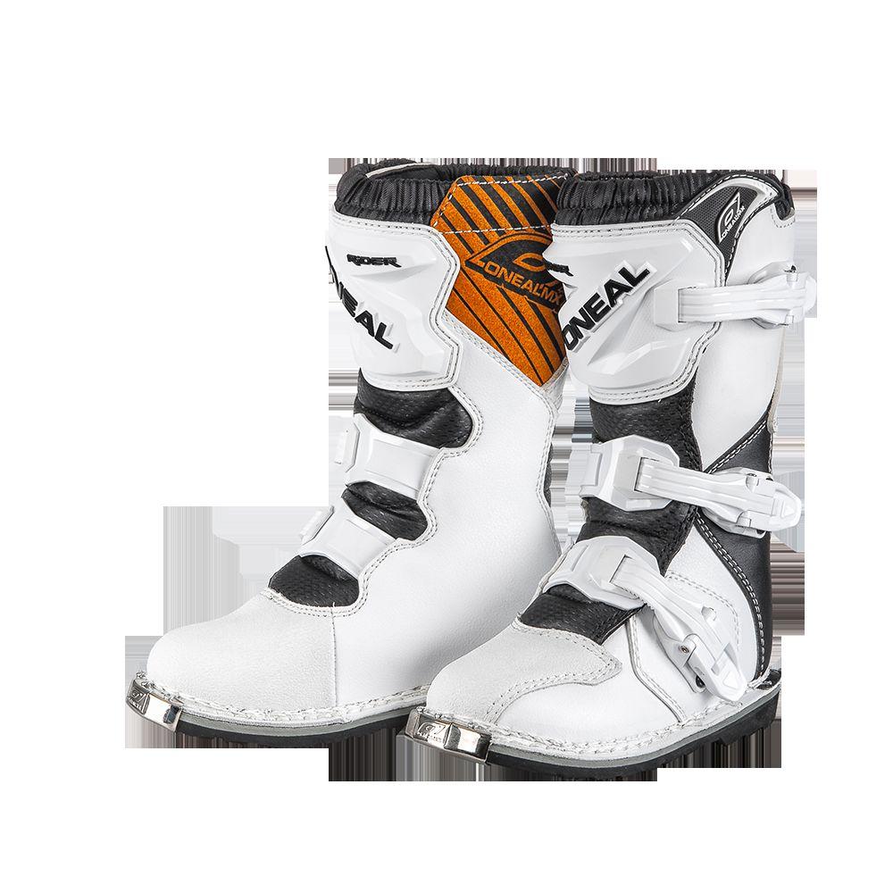 Obrázek produktu Dětské boty O´Neal RIDER bílá