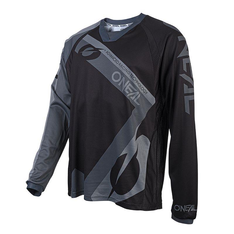 Obrázek produktu Dětský dres O´Neal Element FR HYBRID černá/šedá