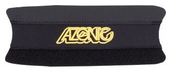 Obrázek produktu Ochrana rámu Azonic UMMA GUMMA černá/neonově žlutá S 3090-200