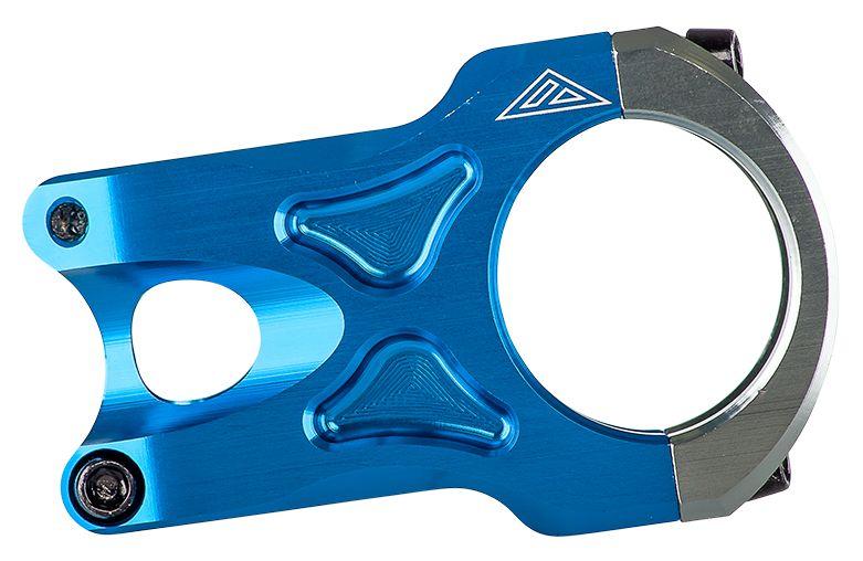 Obrázek produktu Představec Azonic THE ROCK FAT35.0 / 45 mm modrá 3055-101