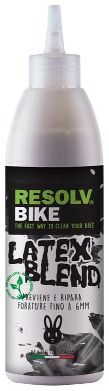 Obrázek produktu ResolvBike LATEX BLEND latexový tmel 250 ml RE-1601-5