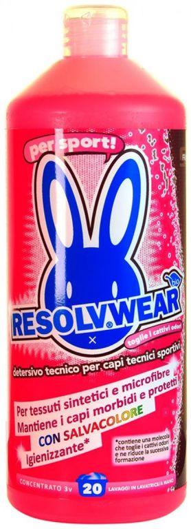 Obrázek produktu ResolvWear FRAGRANCE - prací prostředek 1 litr RWFRAG1L