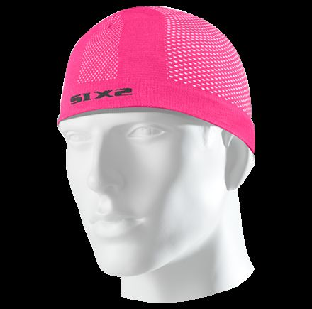 Obrázek produktu SIXS SCX čepice pod přilbu růžová SCX-04