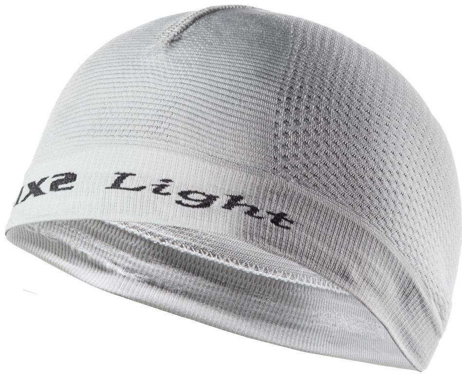 Obrázek produktu SIXS SCX LIGHT čepice pod přilbu šedá SCX-08