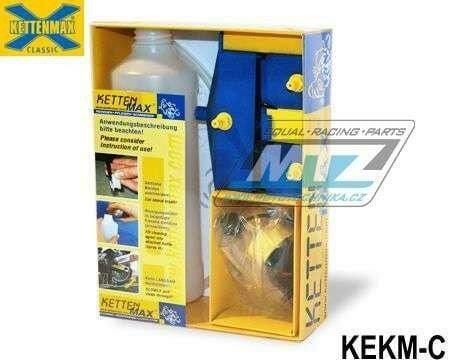 Obrázek produktu Myčka / pračka / mytí a udržba řetězů KETTENMAX Classic
