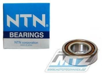 Obrázek produktu Ložisko NJ205 (rozměry: 25x52x15 mm) NTN (23_152)