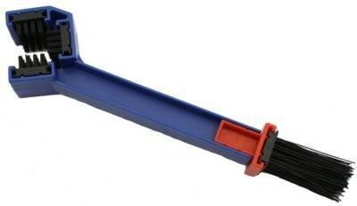 Obrázek produktu Kartáč / čistič na řetěz MC BRUSH modrý